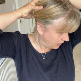 Self-Massage Techniques for Head, Neck, Shoulders